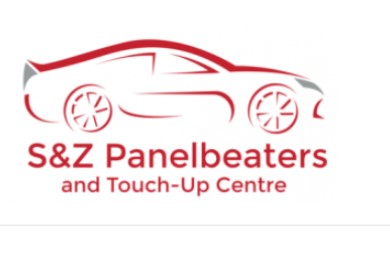 Logo of S & Z Panel Beaters - George