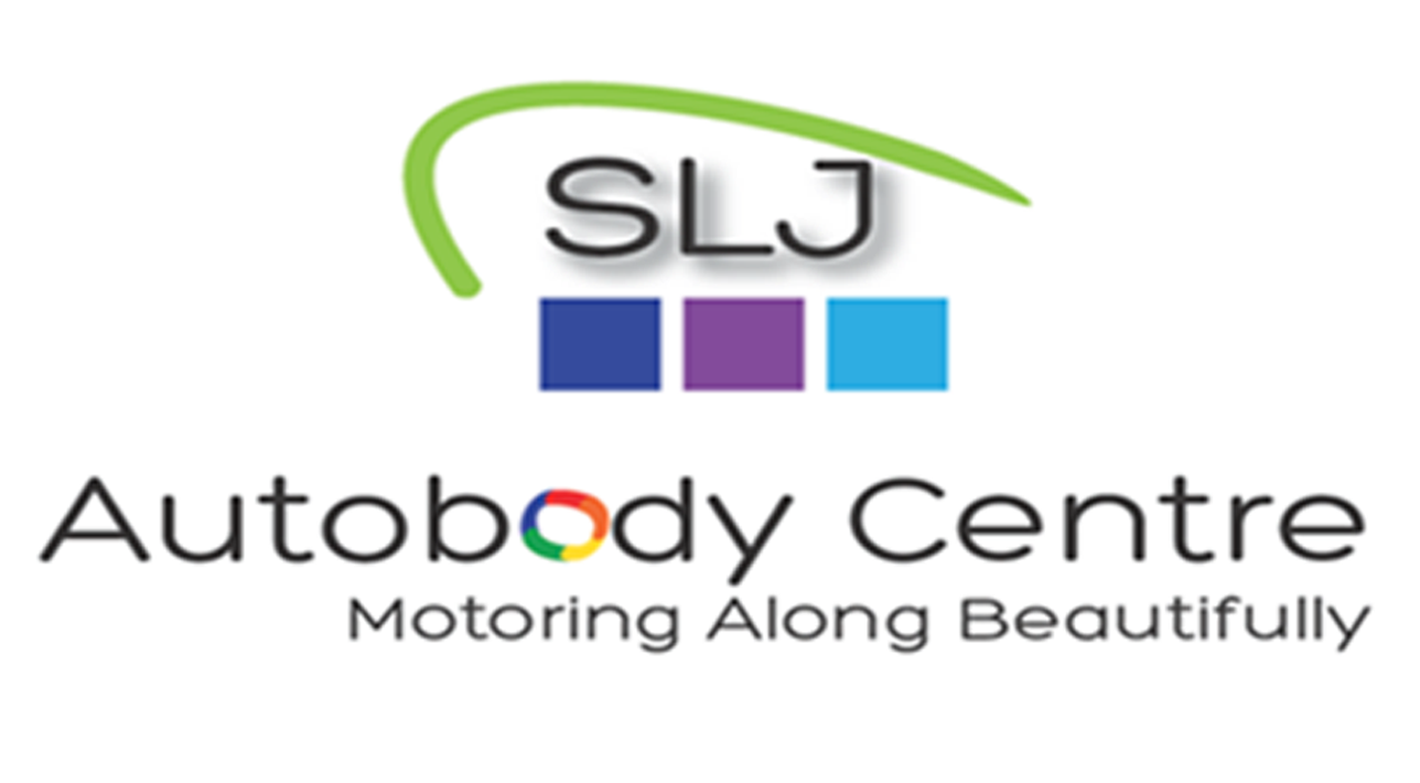 Logo of SLJ Autobody Centre
