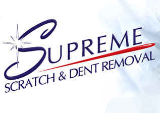 Logo of Supreme Scratch and Dent Removal