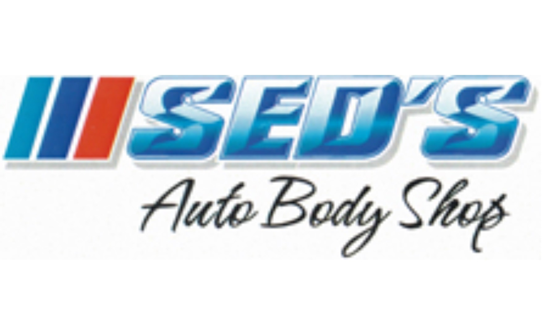 Logo of Seds Auto Body Shop