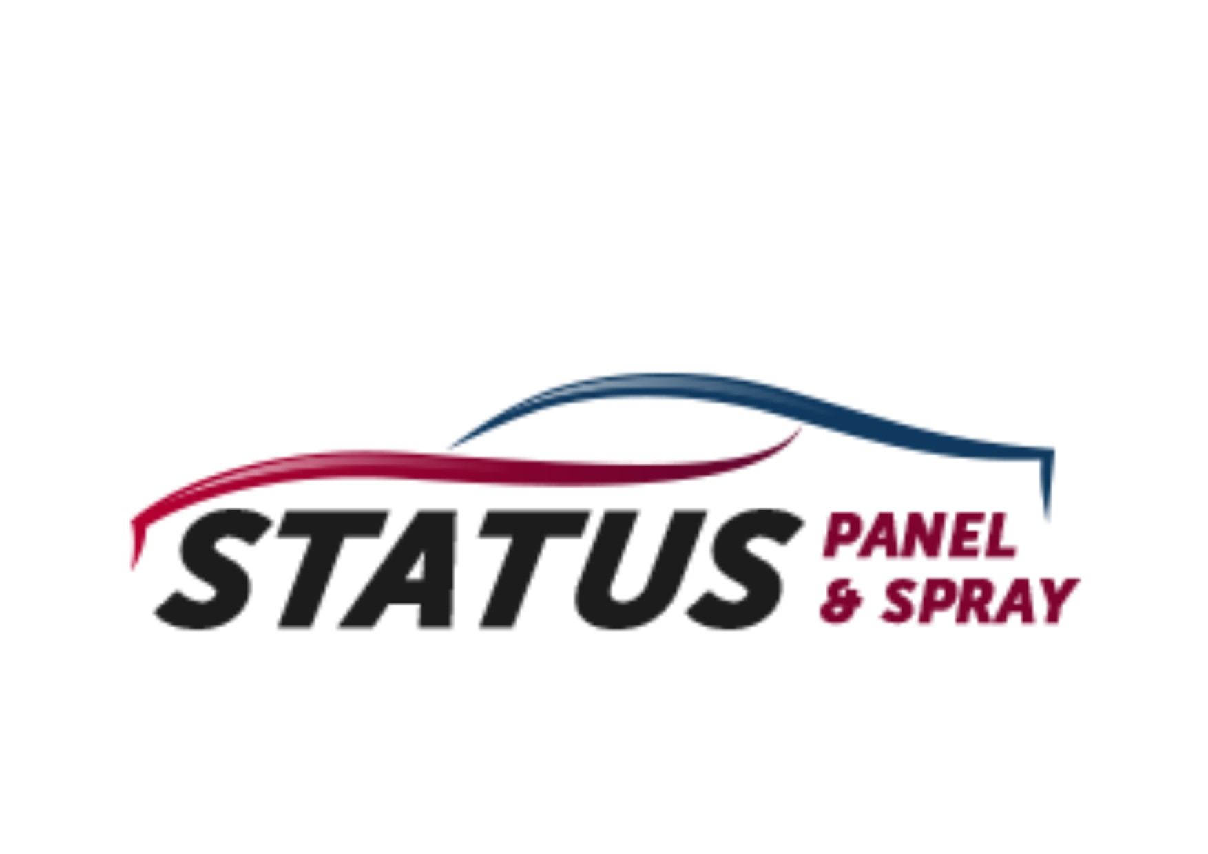 Logo of Status Panel & Spray
