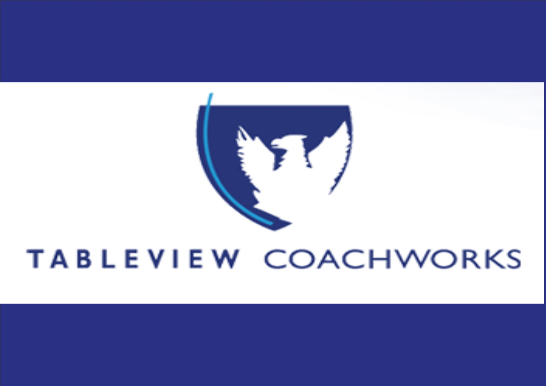 Logo of Tableview Coachworks