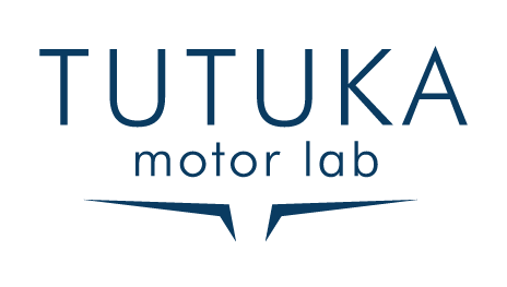 Logo of Tutuka Motor Lab