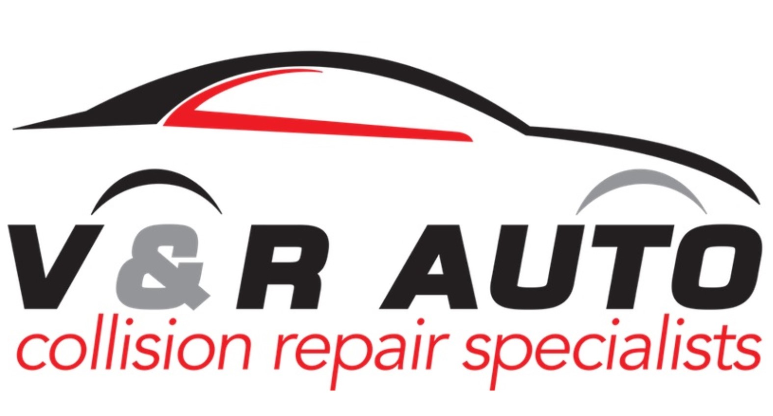 Logo of V & R Auto Collision Repair Centre Port Elizabeth