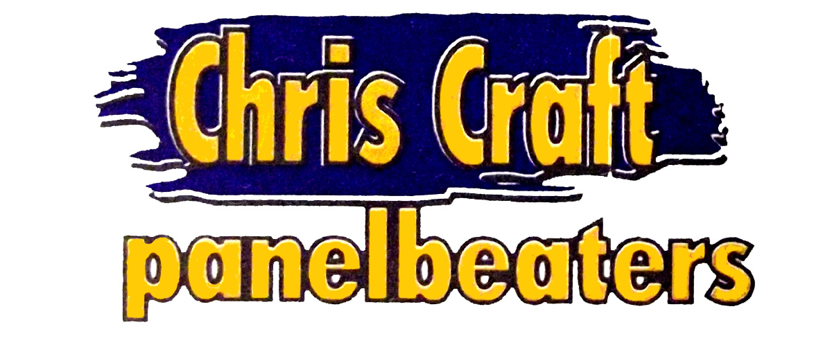 Logo of Chris Craft Panelbeaters