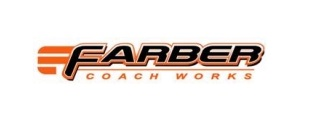 Logo of Farber Coach Works - Express