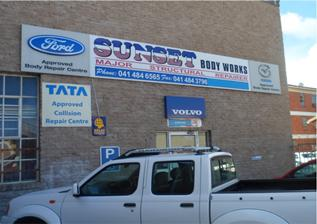 Sunset Body Works