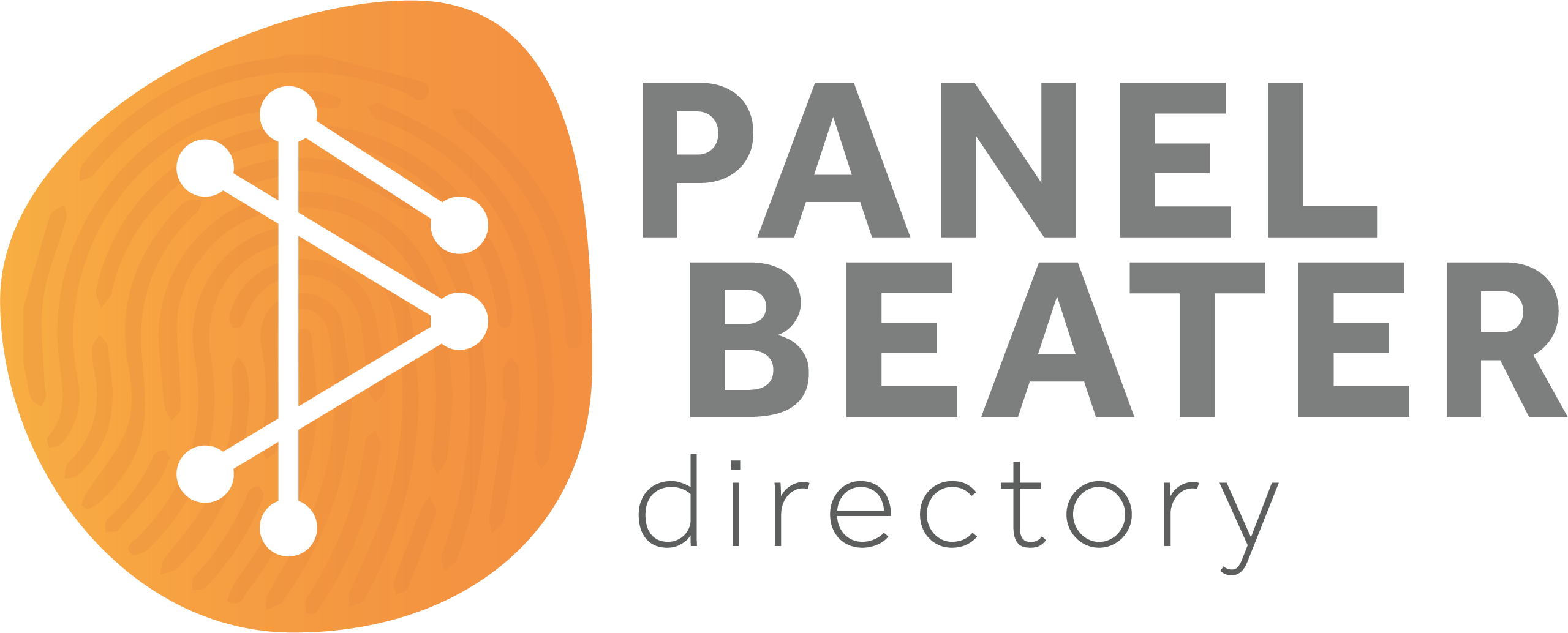 Panel Beater Directory logo