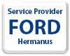 Hermanus Ford