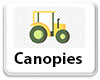 Tractor Canopies