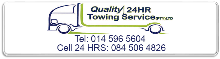 Quality 24HR Towing - Panelbeating Unlimited