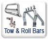 Tow & Roll Bars