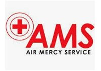AMS - SA Red Cross Air Mercy Service