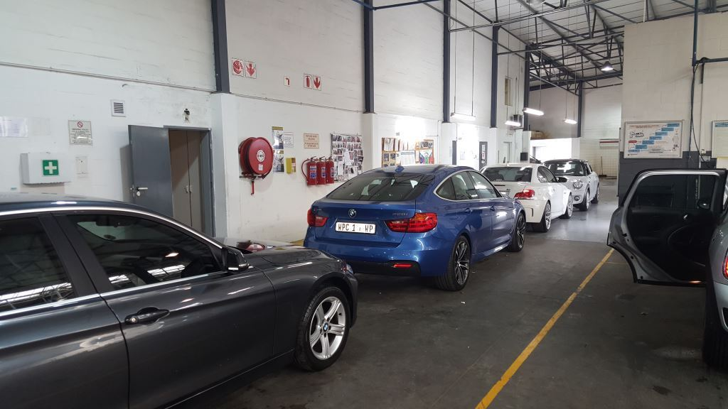 Auto Atlantic Approved Repair Centre