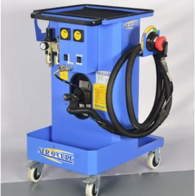 Aer-o-cure Mobile Dry Sanding Dust Extraction System