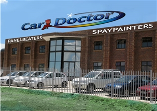 Car Doctor Secunda