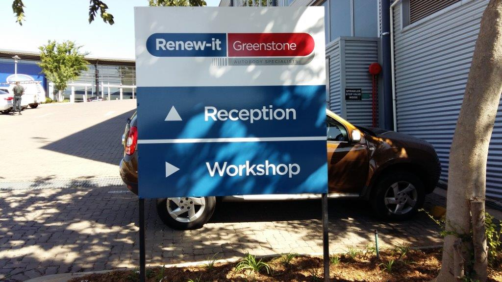 Renew-It Greenstone