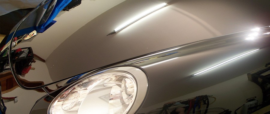 PAINT ENHANCEMENT & POLISHING